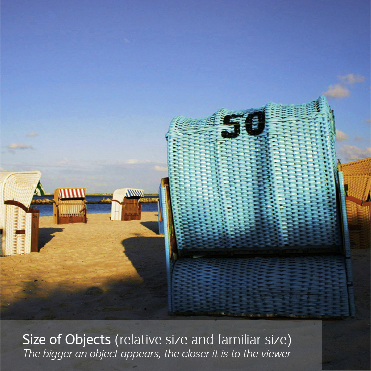 01Size of Object