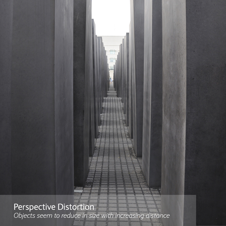 02Perspective Distortion