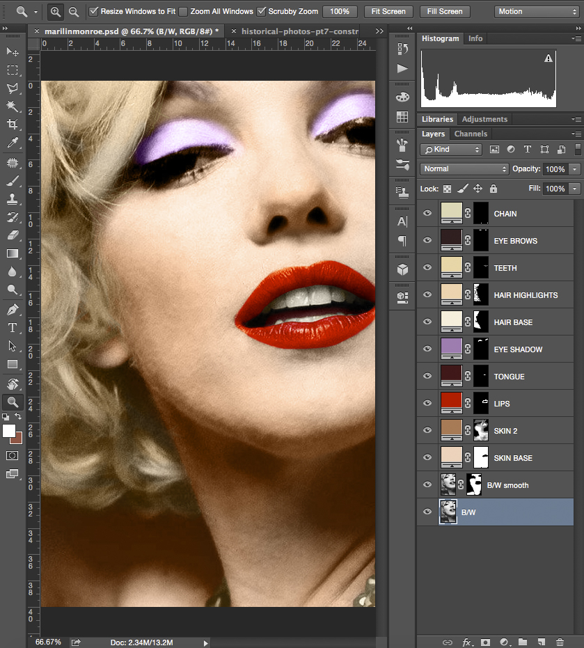 marilinmonroe_making